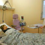 Patient Hôpital de jour