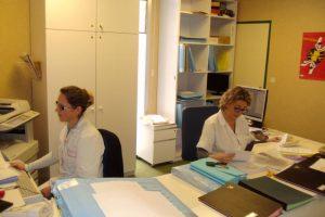 secretariat cardiologie