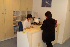 Secrétariat Urologie